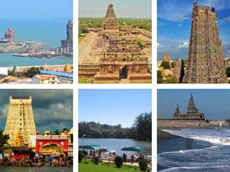 Taxi in Tirupati Outstation Tour Car Rentals Packages