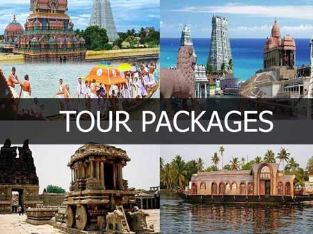 Taxi in Tirupati Tour Packages
