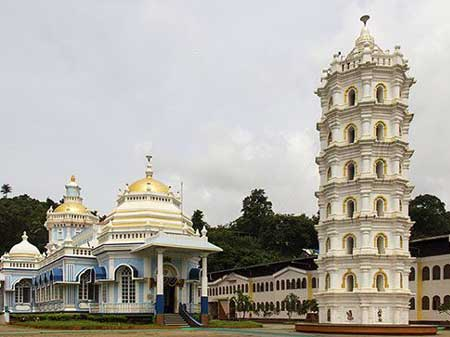 Taxi in Tirupati Places to visit in Goa