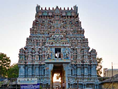 Taxi in Tirupati Places to visit in Kollam